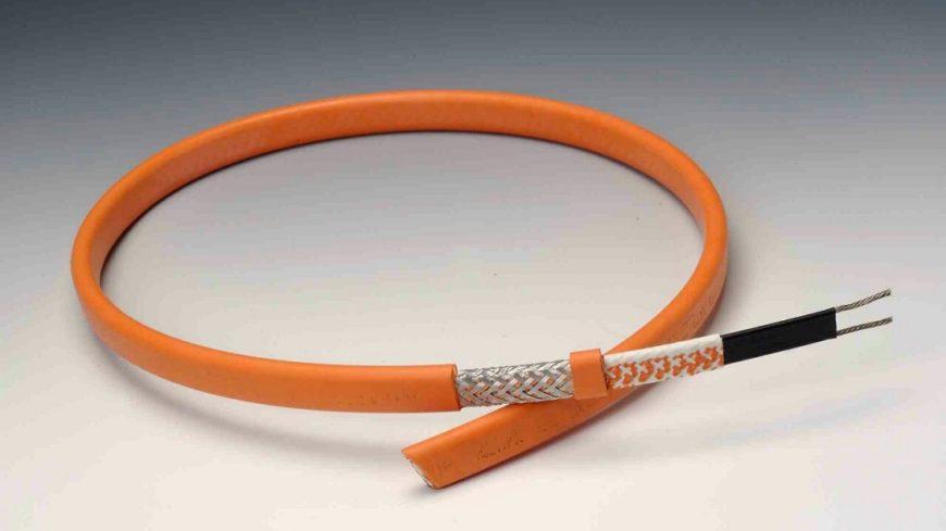 Греющий кабель: саморегулирующийся оптимальный комфорт