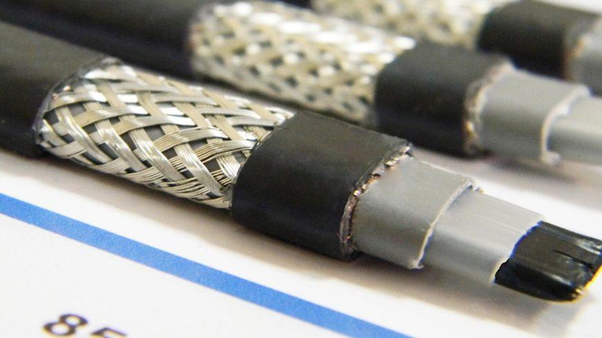 Как выбрать кабель нагревательный саморегулирующийся?