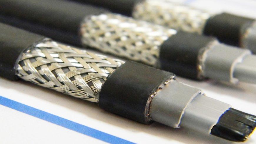 Что такое греющий кабель и как его подключить?