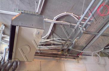 Греющий кабель саморегулирующийся: готовые комплекты